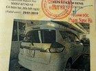 Bán Suzuki Ertiga năm sản xuất 2016, màu trắng, nhập khẩu nguyên chiếc giá cạnh tranh