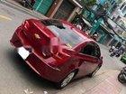 Cần bán lại xe Chevrolet Cruze LTZ 2017, màu đỏ, nhập khẩu