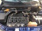 Cần bán xe Fiat Doblo HLX 2001, màu xanh lam chính chủ, giá 115tr