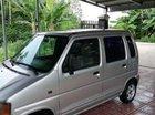 Cần bán xe Suzuki Wagon R+ đời 2005, màu bạc, 125 triệu