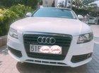 Cần bán Audi A4 đời 2010, màu trắng, nhập khẩu nguyên chiếc, giá tốt
