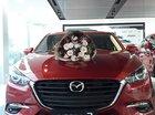 Mazda 3 hoàn toàn mới - Hoàng tử phân khúc C - giá chỉ từ 659 triệu