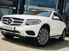 Mercedes Benz GLC250 4Matic 2018, đầu tư ban đầu 550 triệu sở hữu xe ngay