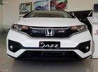 Bán Honda Jazz RS 2019 - chuẩn xe đô thị - nhập Thái - giao ngay - khuyến mãi khủng - Honda ô tô Cần Thơ