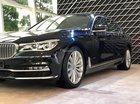 Bán ô tô BMW 8 Series 740Li đời 2018, màu đen, xe nhập