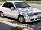 Cần bán xe Daewoo Lanos SX sản xuất 2004, màu trắng