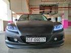 Bán Mazda RX 8 sản xuất 2006, màu xám, xe nhập