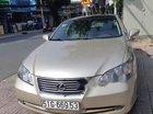 Cần bán Lexus ES đời 2007, màu vàng