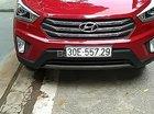 Chính chủ bán Hyundai Creta đời 2016, màu đỏ, nhập khẩu