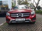 Bán Mercedes-Benz GLC250 cũ 4 Matic 2018, màu đỏ. Ưu đãi chính hãng