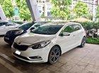 Bán xe Kia Cerato năm sản xuất 2014, màu trắng, nhập khẩu