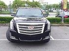 Bán lại xe Cadillac Escalade Platinum năm 2014, màu đen, nhập khẩu