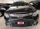 Cần bán Toyota Camry 2.5Q năm 2016, màu đen