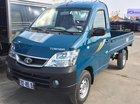 Bán xe Thaco Towner 990 thùng lửng sản xuất 2018, máy Suzuki, 216 triệu, trả 60tr nhận xe, liên hệ 0938903292