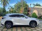 Bán ô tô Lexus NX 200T đời 2015, màu trắng, nhập khẩu nguyên chiếc số tự động