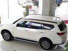 Cần bán Nissan X Terra 2.5 V năm 2018, màu trắng, nhập khẩu
