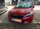Chính chủ bán xe Kia Cerato 1.6AT năm 2016, màu đỏ