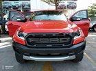 Cần bán Ford Ranger Raptor năm sản xuất 2018, màu đỏ, xe nhập