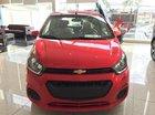 Bán ô tô Chevrolet Spark LS đời 2018, màu đỏ