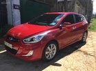 Bán Hyundai Accent năm sản xuất 2016, màu đỏ, nhập khẩu nguyên chiếc như mới