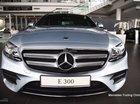 Tuyệt Phẩm Mercedes-Benz E300 trong tầm tay, khuyến mãi lớn trước tết