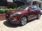 Chỉ với 180 triệu sở hữu ngay Hyundai Tucson cao cấp hiện đại, hỗ trợ toàn bộ giấy tờ