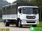 Bán xe tải Veam VPT950 2018, 9.3 tấn máy Cummins, vay 90%, tặng ngay 5 triệu đồng