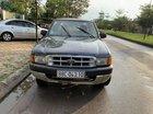Bán Ford Ranger XLT đời 2002, màu xám, giá 135tr