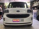 Cần bán xe Kia Ray đời 2017, màu trắng, nhập khẩu nguyên chiếc