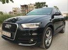 Cần bán xe Audi Q3 đời 2015, màu đen, xe nhập còn mới