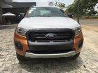 Bán Ford Ranger Wildtrak sản xuất 2018, nhập khẩu nguyên chiếc, lh 0989022295 tại Hòa Bình
