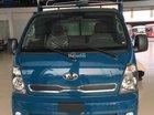 Bán xe tải Kia Thaco K200 2018 tải 1 tấn, đủ loại thùng, hỗ trợ trả góp, sẵn xe giao ngay