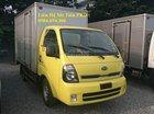 Bán xe tải Kia 2018 K200 tải 1,9 tấn máy Hyundai, đủ các loại thùng, hỗ trợ trả góp, sẵn xe giao ngay