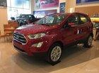 Bán Ford EcoSport 1.5 Titanium năm 2018, màu đỏ, LH 0989022295 tại Bắc Ninh