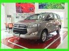 """Toyota Tân Cảng- Innova số sàn""""""""Duy nhất trong tuần giảm giá khai niên, tặng thêm quà tặng""""""""xe giao ngay-0933000600"""