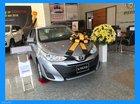 """Toyota Tân Cảng-Vios 1.5 số sàn-""""""""Duy nhất trong tuần giảm giá đón Xuân, tặng thêm quà tặng"""""""". Lh 0933000600"""