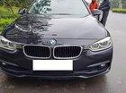 Bán BMW 3 Series 320i đời 2017, màu đen, nhập khẩu
