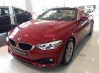 Bán BMW 4 Series 420i Convertible sản xuất 2018, màu đỏ, nhập khẩu nguyên chiếc