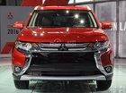 Mitsubishi Outlander - Sở hữu ngay chỉ với 270 triệu đồng (TG 80%)