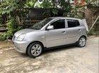 Bán Kia Morning năm 2005, màu bạc, xe nhập số tự động, giá tốt
