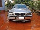 Chính chủ bán BMW 3 Series 325i năm sản xuất 2003, màu bạc