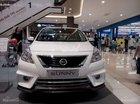 Bán Nissan Sunny XV Q-Series 2018, giảm 20tr, xe giao ngay toàn quốc, giá tốt nhất miền Nam, LH 0967.33.22.66