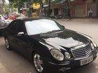 Chính chủ bán xe Mercedes E200 2009, màu đen như mới