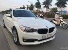 Cần bán xe BMW 320i GT sản xuất năm 2014, màu trắng, nhập khẩu nguyên chiếc như mới