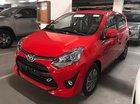 Cần bán xe Toyota Wish 1.2AT sản xuất năm 2018, màu đỏ, nhập khẩu