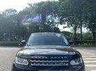 Xe LandRover Range Rover Sport HSE đời 2013, màu đen, xe nhập như mới