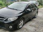 Cần bán gấp Toyota Corolla altis 2.0AT 2010, màu đen
