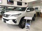 Bán Toyota Fortuner 2018 nhập khẩu - Xe có sẵn đủ màu - Giá tốt liên hệ 0902.1717.20
