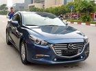 Bán ô tô Mazda 3 1.5 Facelift sản xuất 2017, màu xanh lam