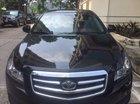 Cần bán gấp Chevrolet Lacetti SE năm sản xuất 2011, màu đen, xe nhập chính chủ